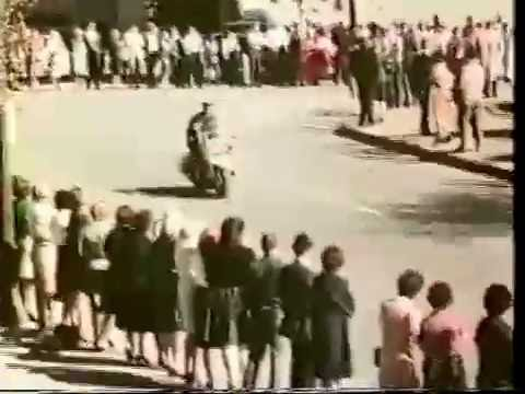 Zapruder Film with Dictabelt Recording 1