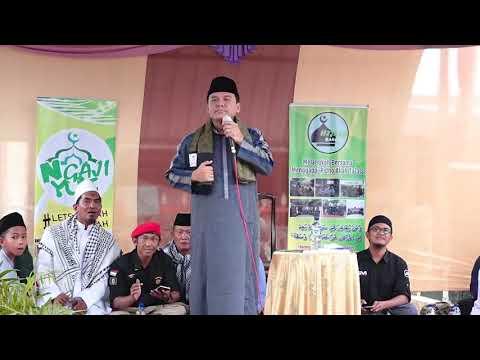 Heboh !! Ustadz Gus Nur Salah Sebut Nama Surat - Saat Tausiyah Di Medan