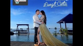Gambar cover Anang & Ashanty - Langit Cinta (Official Music Video)