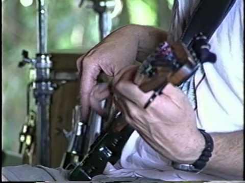 SCI- International Incident 2000 Costa Rica - Part 2