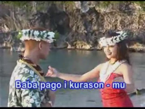 Guam-Chamorro Karaoke DVD Volume 1-part1