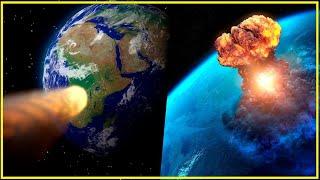 La NASA Advierte que NO Podemos Hacer NADA Frente a un Asteroide