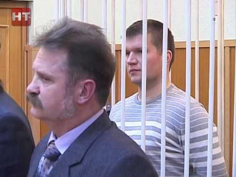 Суд по делу об убийстве Володина