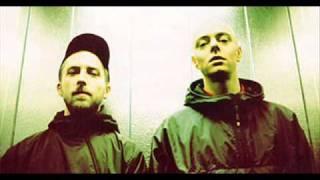 Drum n Bass - Ed Rush & Optical Present The Creeps - Fastlane