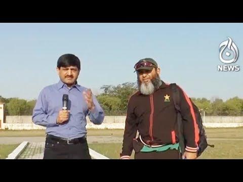 Ru Baroo - 8 April 2018 - Aaj News