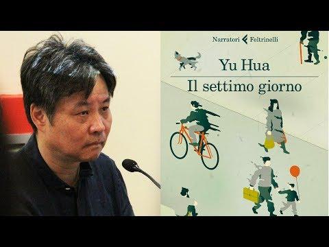 """Yu Hua  -  """"Il settimo giorno"""""""