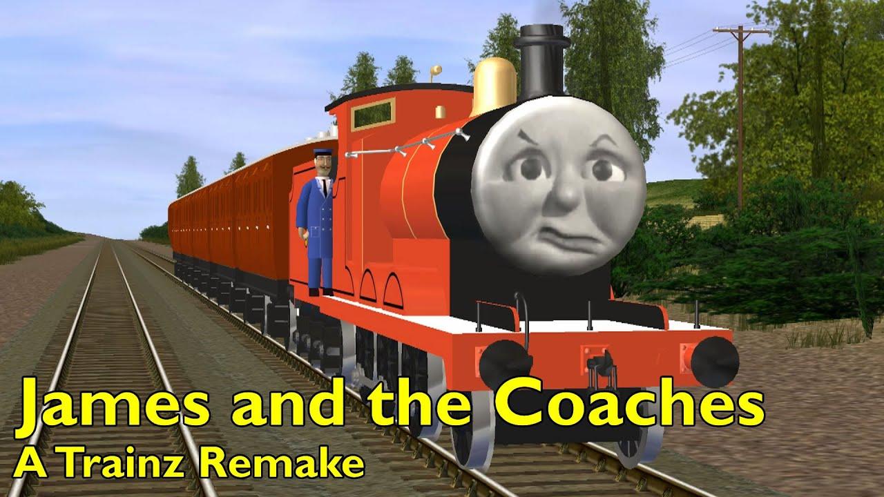 Trainz Arthur