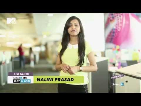 Watch How LinkedIn Helped Nalini Get Her Dream Job At L'Oreal