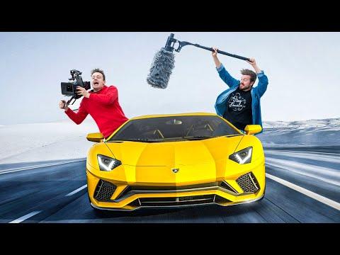 5 HACKS to INSTANTLY Film Better CAR SCENES