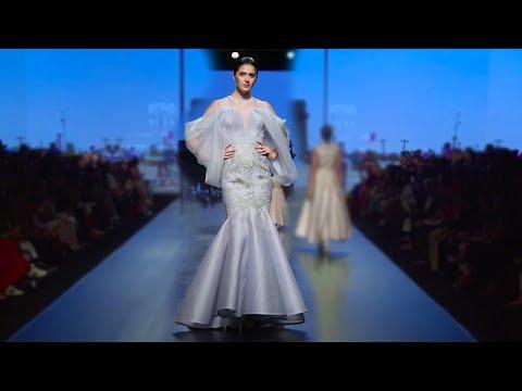 Samant Chauhan   Spring/Summer 2019   India Fashion Week