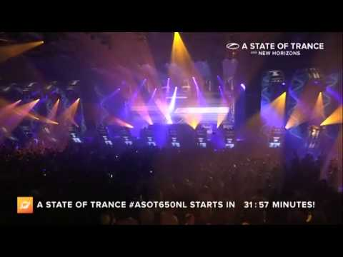 Asot 650 'New Horizons' warm-up sets out now! – Armin van ...