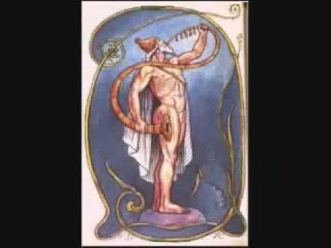 ANCIENT NORSE MYTHOLOGY