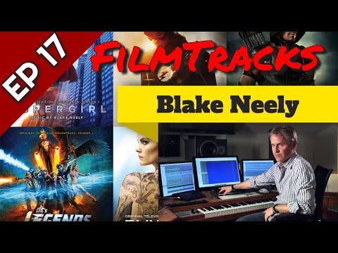 FilmTracks Ep. 17 - Composer Blake Neely & Political Animals