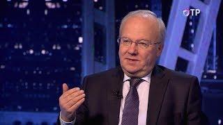 Алексей Хохлов: ничего сравнимого с таблицей Менделеева российская наука миру не дала