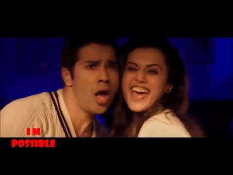 Pyar Ka Tohfa Tera Video Judwaa 2 | Varun | Jacqueline | Taapsee