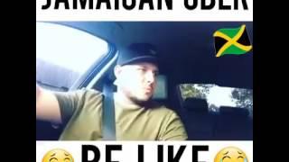 JAMAICAN UBER
