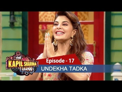 Undekha Tadka | Ep 17 | The Kapil Sharma Show | Sony LIV