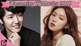 Upcoming Korean Movies 2019