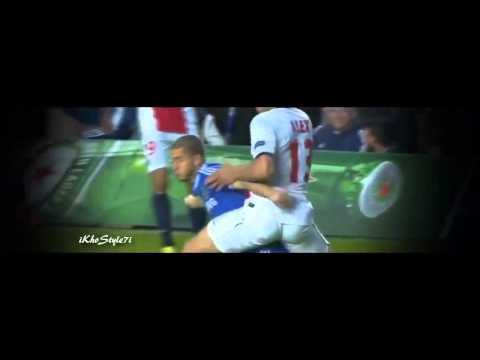Eden Hazard vs Paris Saint Germain  Individual Highlights Home HD 720p 08 04 2014