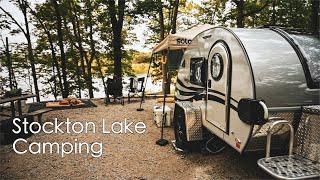 Crabtree Cove Campground - Stockton, MO