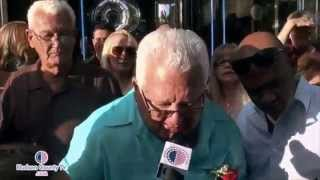 Union City honors restaurant owner Manuel Suarez with street dedication