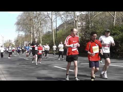 Metro Group Marathon Düsseldorf Teil 4
