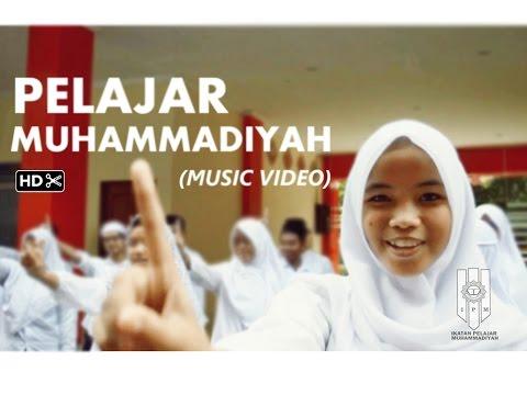 Pelajar Muhammadiyah ( Music Video )