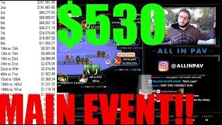 $530 Bounty Builder! | DAY TWO with $300,000+ UP TOP!