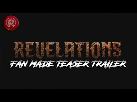 """""""Revelations"""" - Teaser Trailer Made By MJPWGaming (Call Of Duty: Black Ops 3 Zombies DLC 4)"""