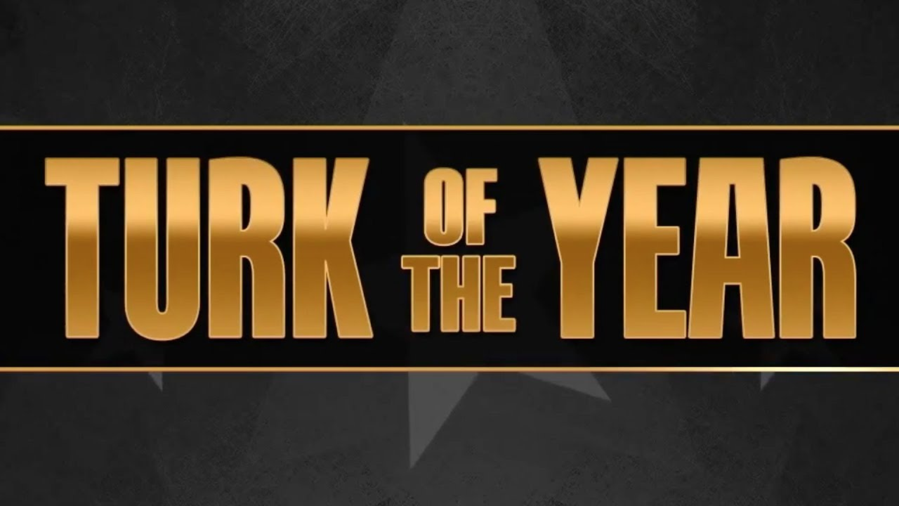 "Labor Union TV» Blog Archive » TYT News ""Turk of the Year"""