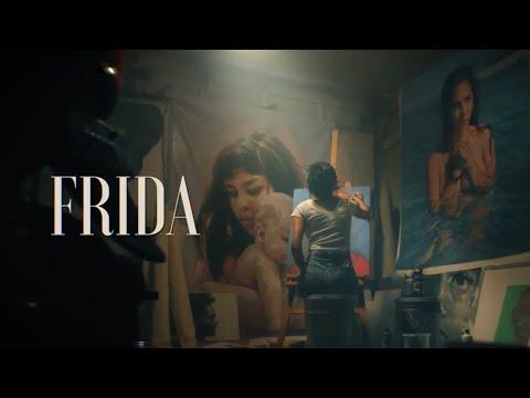 El Uniko - Frida (Video Oficial)