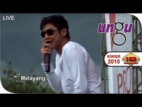 Live Konser ~ Ungu - Melayang @Cirebon, 26 September 2010