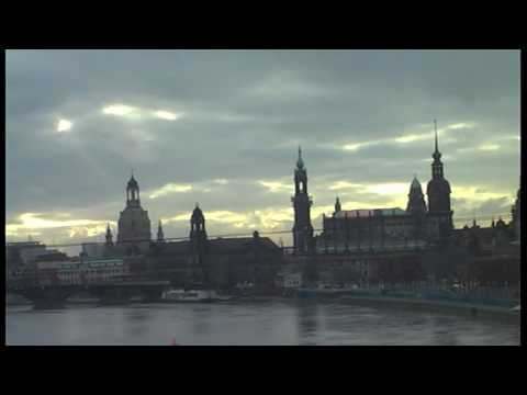 Images of Dresden, November 2007
