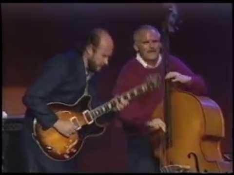John Scofield Quartet   Live 1992