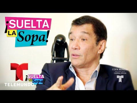 Romeo Santos demanda a su ex agente | Suelta La Sopa | Entretenimiento