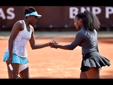 Sister Act: Venus & Serena Reunite