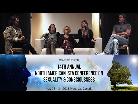ISTA Panel: A New Paradigm for Sexual Health and Well Being