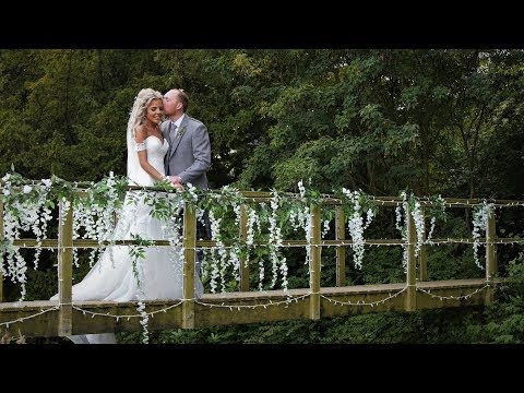 Jade & Mel | Wedding Film | Logie Country House | Aberdeenshire | Scotland