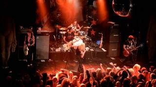 Michael Monroe - All You Need @ Virgin Oil, Hellsinki 20.04.2013