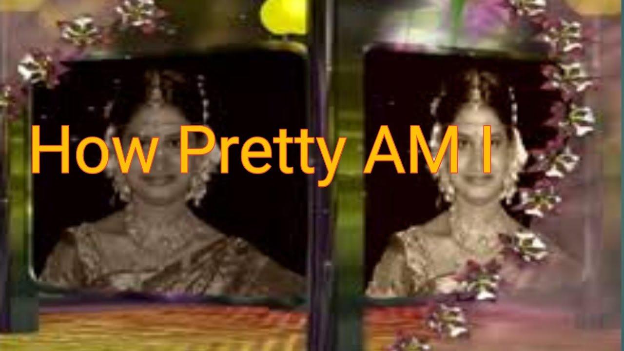 Kusuma Vasavi Telugu Vlogs - Telugu Ammayi | How Pretty AM I |Kusuma Vasavi Telugu Vlogs
