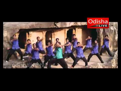 Chana Chana Bayasa Tora   Ashok Samrat   Odia Movie Song