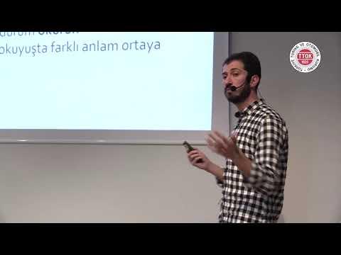 Uğur Yoksul - Edebiyat Kuramları - TURİNG - 14.12.2019