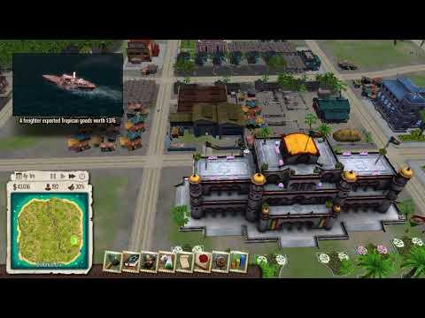 Tropico 5 - Part 1 - Welcome To Atropia! |
