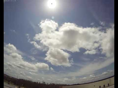 Cloud Camera 2016-05-20: Lake Nona Middle School
