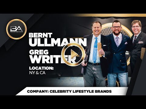 Bernt Ullmann and Greg Writer's Board Of Advisors Mastermind Review