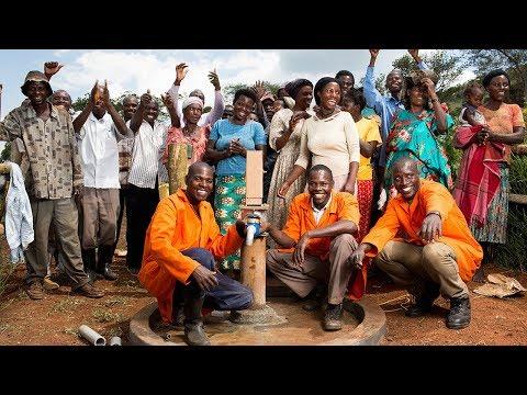 Training Entrepreneurs in Developing Countries
