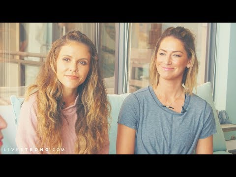 Tone It Up Founders Share Their Secrets to Success - YouTube