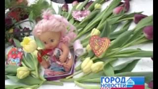 видео Результаты Московского Конкурса Флористов 2017