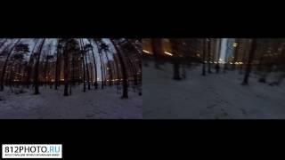 видео 3-х осевой стабилизатор FeiyuTech FY-G5 New