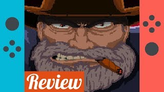 Bombslinger Switch Review